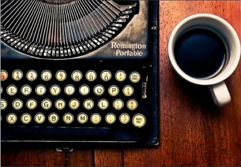 typewriter-coffee